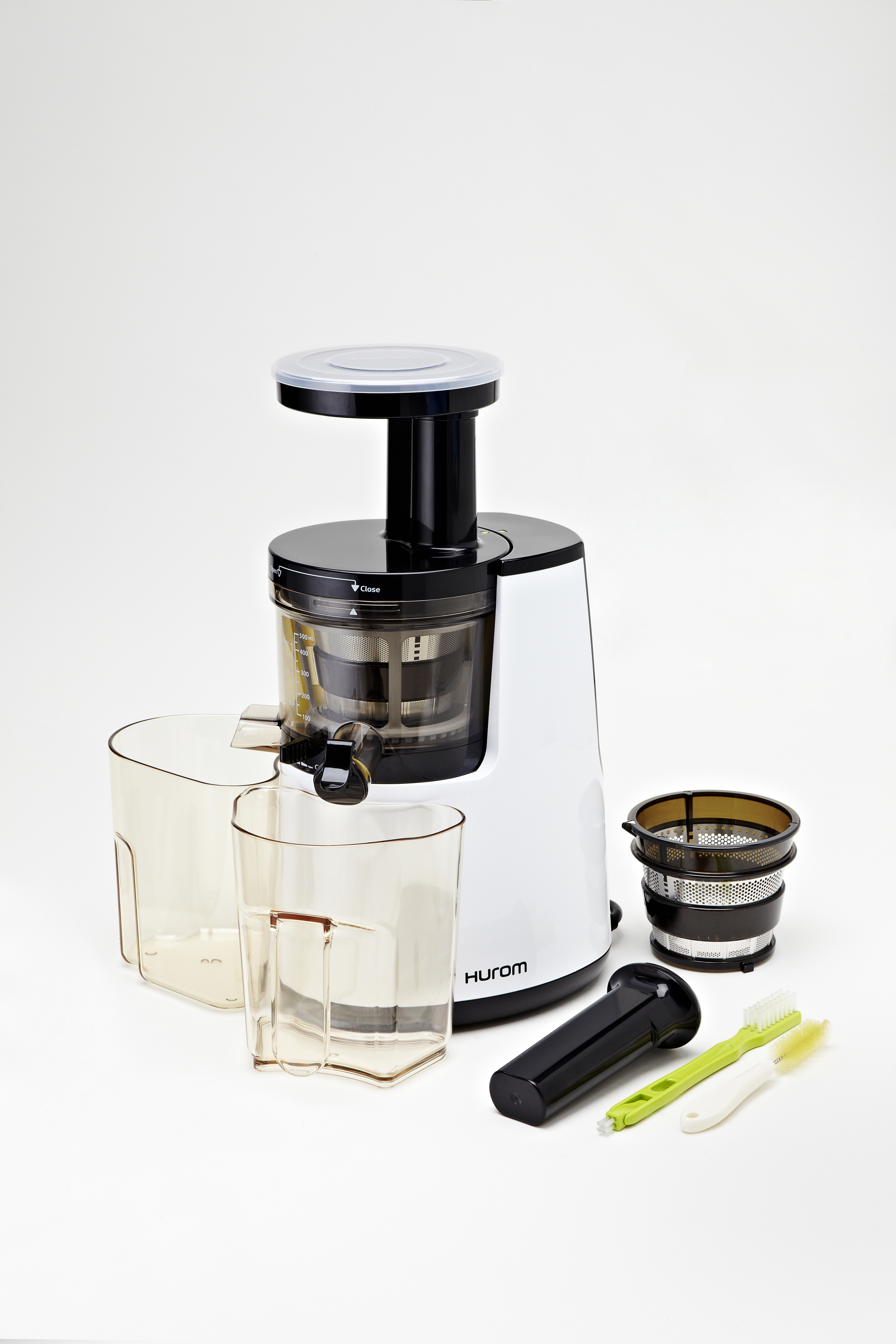 Hurom Original Slow Juicer : DNA Response Launches Multi-channel Online Sales Solution for Hurom Slow Juicers