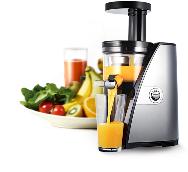 Acheter Hurom Slow Juicer France : DNA Response Launches Multi-channel Online Sales Solution for Hurom Slow Juicers