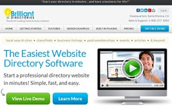 Directory Software