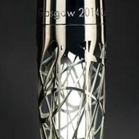 Titanium Lattice Frame