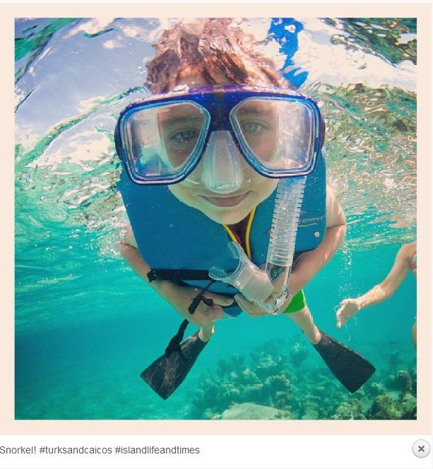 snorkel with island life u0026 times turks u0026 with island life u0026 times turks u0026 caicos - Island Life