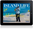 Island Life and Times Magazine iPad Magazine Launches An Insider's Guide to the Caribbean's Turks & Caicos Islands