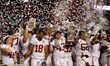 College Football: The Power Rankings; Ticket Monster Has the Best...