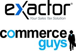 Exactor and Commerce Guys
