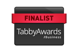 Tabby Award for Business Finalist