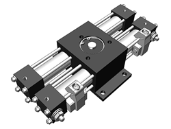 A sample Rotomation product from the new online part configurator.