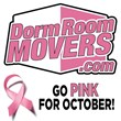 Look Who's Pink For The Month Of October