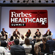 Bringing together leaders from a wide spectrum of disciplines in the healthcare industry to discuss how the newly empowered consumers will drive disruption and change.