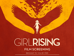 CIEE proudly supports the Girl Rising movement.