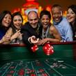 Foxwood Casino goers use the power of GeeBo