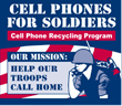 Cell Phones For Soldiers Donate A Gently Used Cell Phone and Help Our Troops Abroad