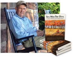 Southern Storyteller John P. Faris, Jr and Outdoor Stories Book