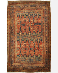 The Havaee Bidjar, a Rare 19th Century Masterpiece
