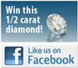 Hoover & Strong is giving away a Harmony Diamond
