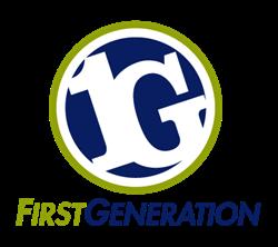 First Generation logo