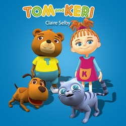 Tom and Keri, the new preschool series from Yellow House English