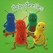 Baby Beetles Title Screen