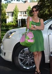 Woodloch's Road Trip Concierge, Brooke Kiesendahl James
