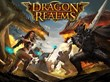 GREE Unleashes Dragon Realms on iPhone, iPod Touch, iPad and Android