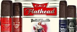CAO Flathead Cigars Now at Gotham Cigars