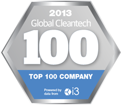 The 2013 Global Cleantech 100 is a select roster of private clean-technology companies from around the world that are poised to make the most significant market impact over the next five to 10 years.