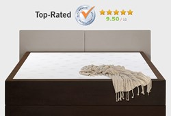 Amerisleep Becomes Top Rated Memory Foam Brand on Reseller Ratings