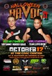 Team Lloyd Irvin Fighter Sijara Eubanks Makes MMA Amateur Debut This...