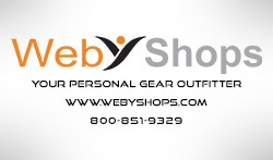 webyshops.com your outdoor gear outfitter