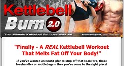 kettlebell training workouts how kettlebell burn 2.0