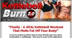kettlebell training workouts how kettlebell burn 2.0