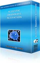 brainwave entrainment software how acoustic brainwave activation