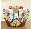 food gift baskets, food gifts