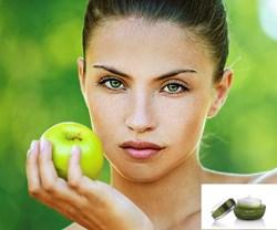 apiel, Skin Rejuvenating Cream, anti-aging, anti-wrinkle, apple stem cells, About Face Beauty, anti-aging cream, Skin Rejuvenating Cream