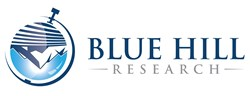 Blue Hill Research Logo