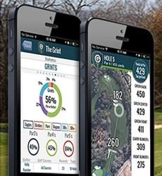 Golf GPS Rangefinder App