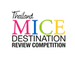 "TCEB Announces ""Thailand MICE Review Competition"" Winner with total..."