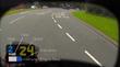 View from helmet when using Bike HUD