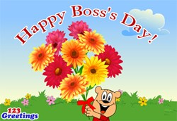 boss's day wishes, boss's day 2013, happy boss's day, boss's day cards,free boss's day ecards,greeting cards | 123 greetings,boss day e cards,boss day greetings card,boss day greetings,printable greeting card boss day,belated boss day ecards,best boss