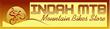 Indah MTB Logo's