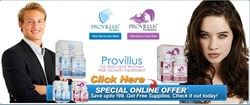 Provillus Reviews