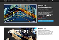 Final Cut Pro X, FCPX, Effects, Plugins, Media Masks, Video Editing, Pixel Film Studios