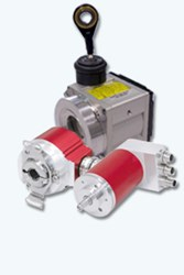 Rotary Encoders from TR Electronic