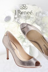 J.Renee Partners with Watters Bridal for New York Bridal Week