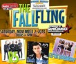 Fall Fling hosted by Radio Disney Road Crew