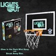 Lights Out Brand Glow-In-The-Dark Mini Basketball Hoop Now Sold on...