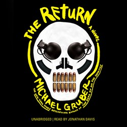 The Return by Michael Gruber