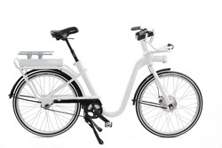 GoBike eBike with Gates Carbon Drive™ System