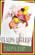 "cover of the book ""stealing cherries"""