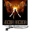 "Best Selling Christian Fantasy Author James Somers' ""Fallen..."