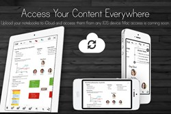 Access your content everywhere